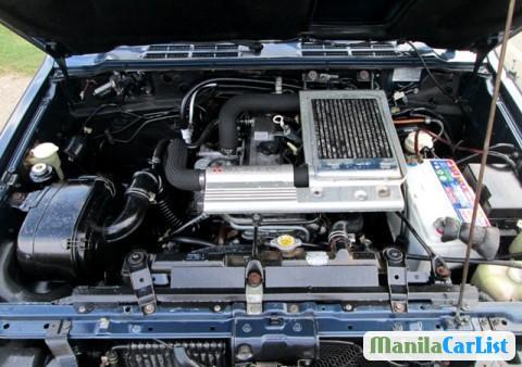 Mitsubishi Pajero Automatic 2004 - image 3