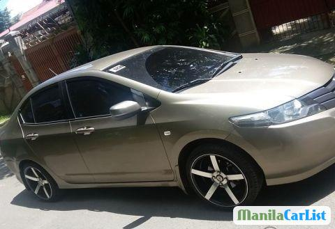 Picture of Honda City Manual