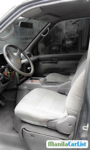Nissan Serena Automatic 2001