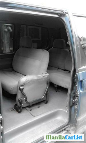 Nissan Serena Automatic 2001 in Philippines
