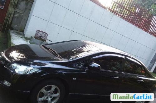 Honda Civic Automatic 2006 - image 9