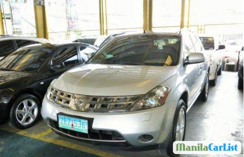 Picture of Nissan Murano Automatic 2006