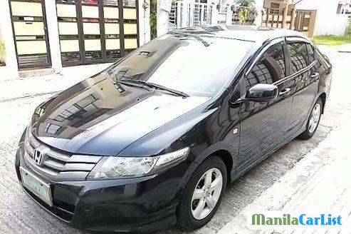 Pictures of Honda City Manual 2010