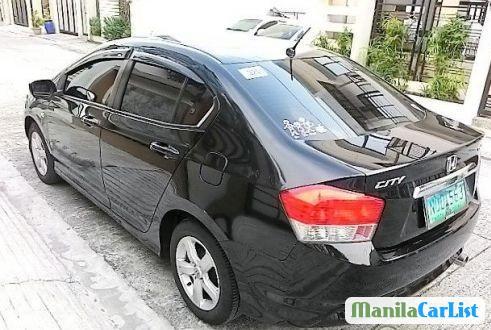 Honda City Manual 2010 - image 2