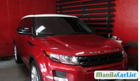 Land Rover Range Rover Automatic 2012 - image 2