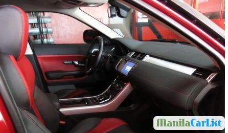 Land Rover Range Rover Automatic 2012 - image 4