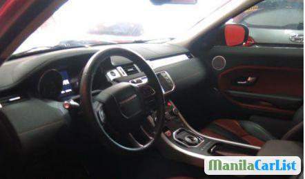 Land Rover Range Rover Automatic 2012 - image 5