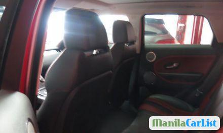 Land Rover Range Rover Automatic 2012 - image 8