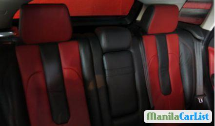 Land Rover Range Rover Automatic 2012 - image 9
