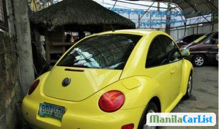 Picture of Volkswagen Beetle Automatic 2000