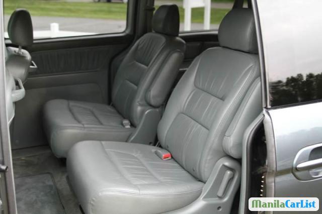 Honda Odyssey Automatic 2003 - image 10