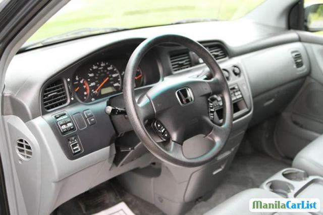Honda Odyssey Automatic 2003