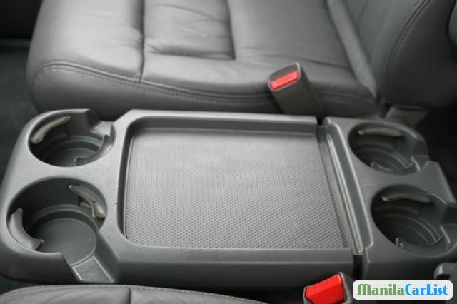 Honda Odyssey Automatic 2003 - image 9
