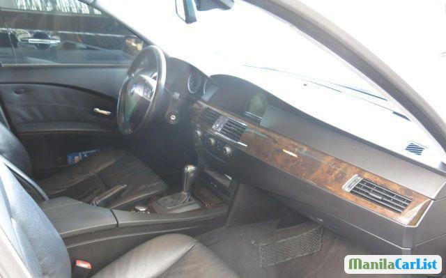 BMW Automatic 2005 - image 8