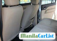 Ford Everest Manual 2010