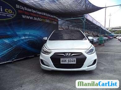 Picture of Hyundai Accent Automatic 2015