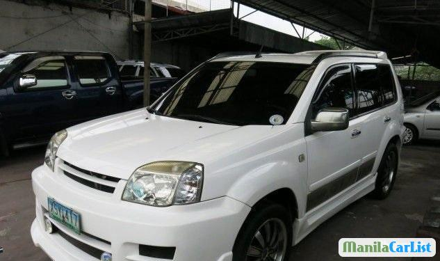 Picture of Nissan X-Trail 2005