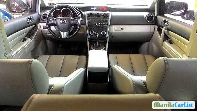Mazda CX-7 Automatic 2011