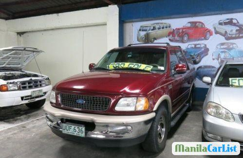 Pictures of Ford Expedition Automatic 1997
