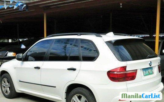 Pictures of BMW X Automatic 2007