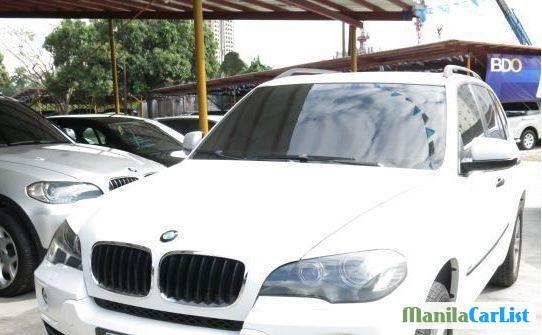 BMW X Automatic 2007 - image 2
