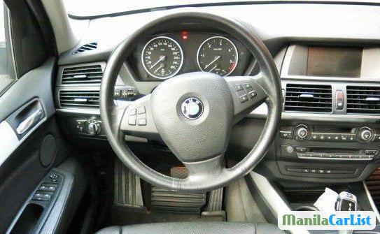 BMW X Automatic 2007 - image 4