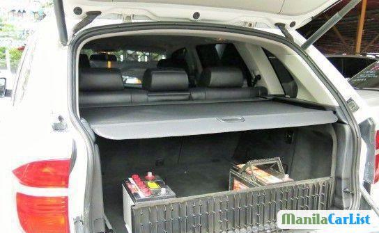 BMW X Automatic 2007 - image 5