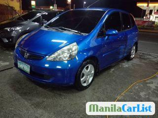 Pictures of Honda Jazz Automatic 2004