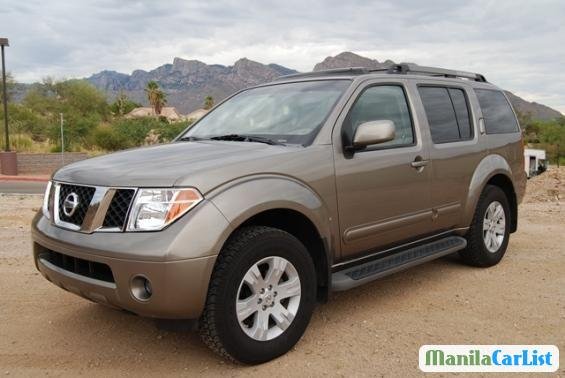 Picture of Nissan Pathfinder Automatic 2005