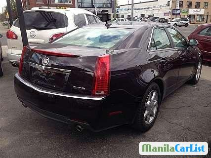 Cadillac Other Automatic 2011