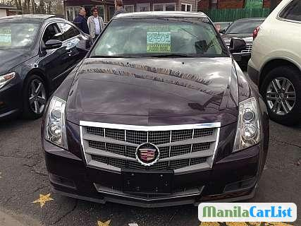 Cadillac Other Automatic 2011 in Batangas