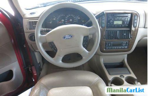 Picture of Ford Explorer Automatic 2006 in Metro Manila