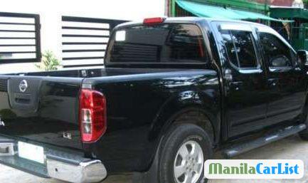 Pictures of Nissan Navara Manual 2012