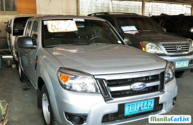Picture of Ford Ranger 2011