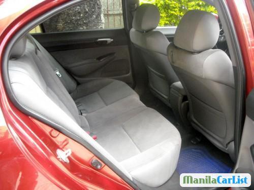 Honda Civic Automatic 2006 - image 5