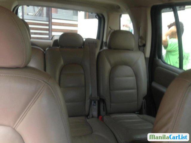 Ford Explorer 2006 - image 4