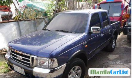 Pictures of Ford Ranger Manual 2003