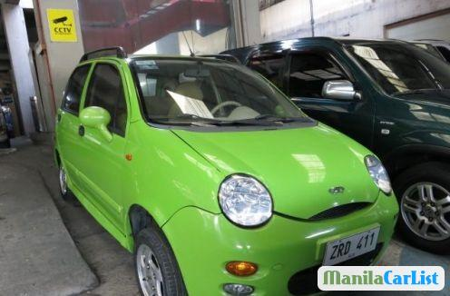 Picture of Chery QQ Manual 2008