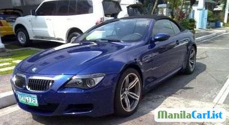 Pictures of BMW M Automatic 2008