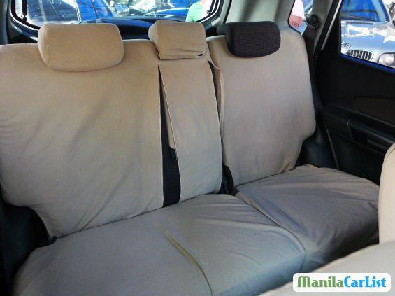 Picture of Hyundai Tucson Automatic 2007 in Tarlac