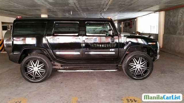 Hummer H2 Automatic 2004 - image 2