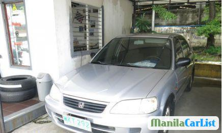 Pictures of Honda City Automatic 2000