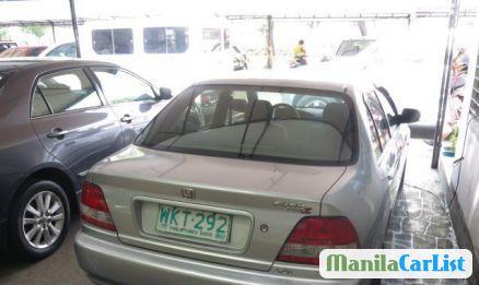 Honda City Automatic 2000 in Apayao