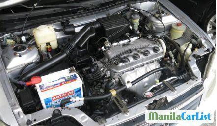 Honda City Automatic 2000 in Apayao - image