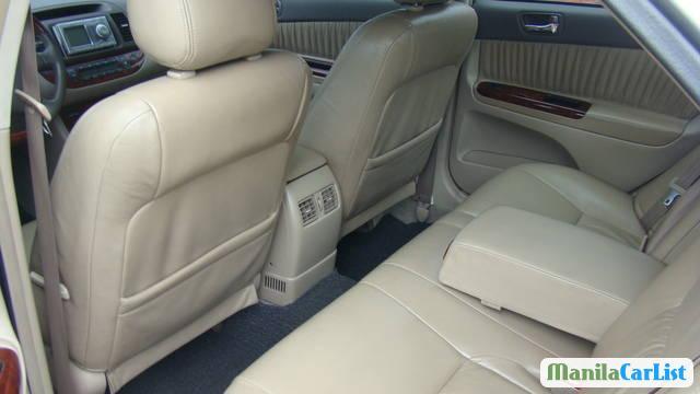 Toyota Corolla Automatic 2015 in Antique