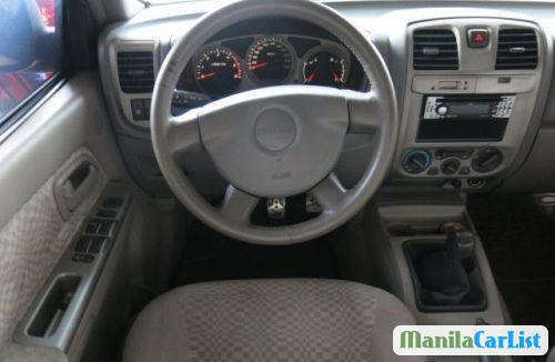 Isuzu Other Automatic 2005 in Albay