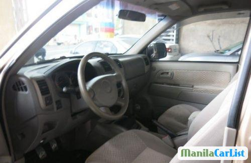 Isuzu Other Automatic 2005 in Philippines