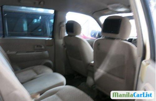 Picture of Isuzu Other Automatic 2005 in Albay