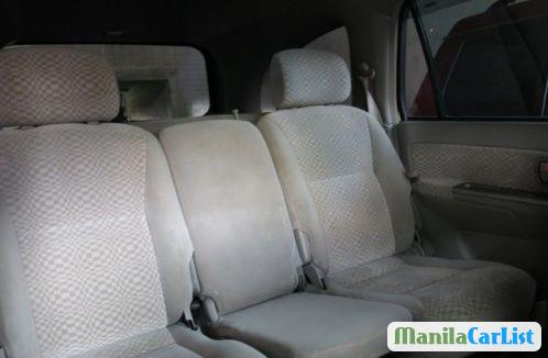 Isuzu Other Automatic 2005 in Albay - image