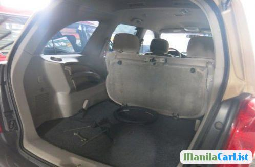 Isuzu Other Automatic 2005 in Philippines - image